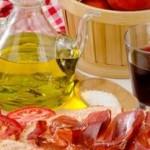 Los productos ibéricos en la dieta mediterránea