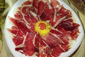 Ventajas del consumo de jamón ibérico