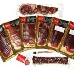 El jamón ibérico de bellota, sano y asequible