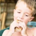 Consumo de ibéricos en los más pequeños