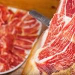 Utilizar la grasa del jamón ibérico