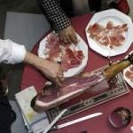 Cómo hacer una cata del jamón ibérico