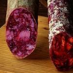 Aprende a diferenciar entre salchichón y chorizo