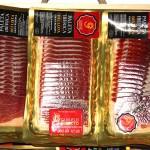 Cómo utilizar los loncheados de jamón ibérico