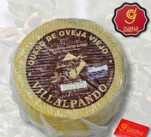 Descubre nuestro queso de oveja