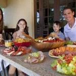 Disfruta de los mejores menús con jamón ibérico de bellota para los días festivos