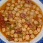Los mejores platos calientes hechos con jamón ibérico