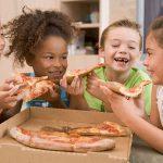 Niños, ¡a comer… jamón ibérico!