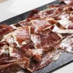 El jamón ibérico, entre las siete Maravillas Gastronómicas de España
