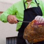 Sácale el mayor rendimiento a tu jamón ibérico con el cuchillo loncheador