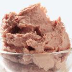 Mousse de jamón ibérico, una delicia culinaria para niños y mayores
