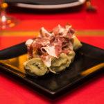 Receta de temporada: alcachofas con jamón ibérico
