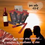 Un San Valentín con sabor a tujamondirecto.com