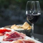 El vino y el ibérico, una estupenda pareja